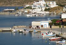 Leipsoi, Dodecanese / Beautiful Leipsoi, the perfect place for a relaxing holiday!