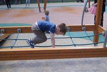 Лето с детьми в Москве