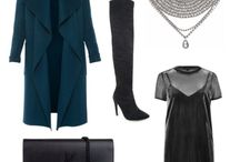 Outfit ideas / Women's fashion, outfit ideas
