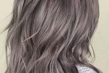 **NEW HAIR**