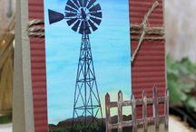 windmill cards
