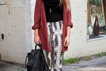 Style / by Witney Bjerke