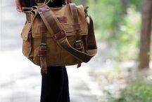 сумки, рюкзаки и пр