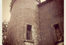Garrendenny Castle / by CMTravelAnd