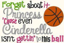 Basketball and Workouts
