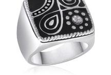 Rings ~ Personal