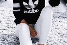 Adidas Outfit ♥