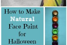 Natural DIY & Crafts / Use mother nature's gifts to create your next project.