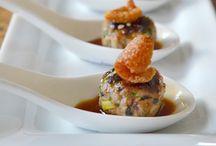 Wonderful World of Meatballs / Meatballs