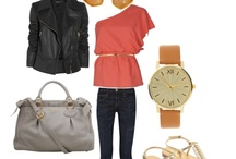 My Style / by Chelsea Johnson Price