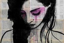 Art / by Alise Bezdietny