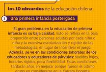 Plan Nacional: la educación chilena al 2030