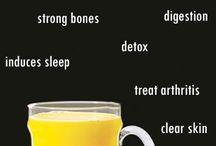 Healthy things
