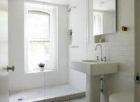 bathroom renovations / by Mackenzie Stroh