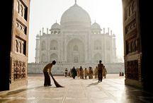 India & Sri Lanka / by Katie Leavitt