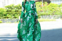 Honeymoon Fashion