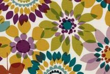Pattern, Print & Texture