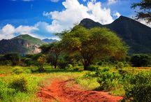 Africa/Kenya