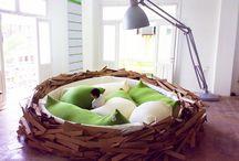Furniture / by Schultz Design