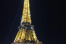 Paris, France / www.thedayswelivefor.com