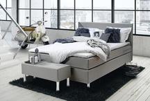 Interiør til soverommet / Soverommet er et av de viktigste stedene i hjemmet og det fortjener å se fint ut. Her får du tips om interiør til soverommet. *Sweet Dreams*