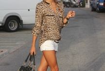 Animal Print Obsession