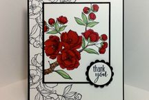Stampin' Up! - Indescribable Gift