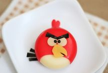 Angry Birds party ideas / by Seaside Interiors