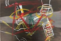 VAP 1 Colour (My Works)