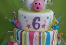 7th Birthday Party ideas