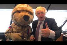 H4H Hero Bears App