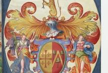Armoiries et blasons / Armoiries et blasons / Coat of Arms. / by Tatiana Yvon Généalogiste Professionnelle