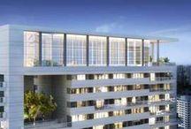 Urbanity / São Paulo | Chácara Santo Antônio | Complexo Multiuso | Apartamentos de 44 a 134m² | Salas Comerciais de 31 a 98m² | Lajes corporativas de 429 a 1.041m²