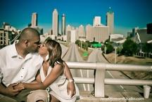 Scenes from Atlanta