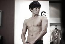 Korean Men