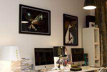Studio 421 / Direction artistique et réalisation graphique pour des produits de luxe. Clients de l'agence Studio421.