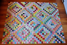 Things to make :: QUILTS