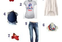 My Style (Mom Style) / Mom Style- comfortable, stylish, easy fashion for me (mom).