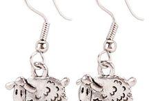 Sheep Jewellery