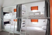 Pod hotels