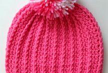 knit :: headwear