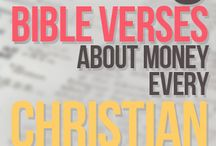 Christian finances
