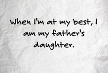 Daddy's Girl <3
