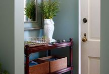 Home-Entry/Mud Rooms