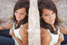 Senior Pic Ideas / by Megan Wieberg