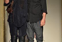 Nicholas K SS15 Runway Show / Milan Fashion Week