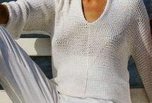 pull au tricot