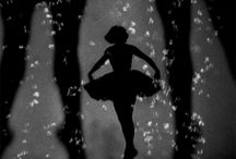 I Hope You Dance... / Dance your heart out, baby! / by Tali Alexander Author