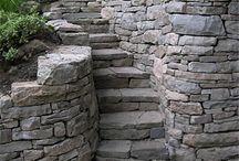 Opěrné zdi
