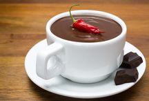 Czeko..czeko..czekolada :)